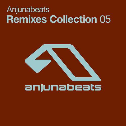 Album Art - Anjunabeats Remixes Collection 05