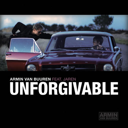 Album Art - Unforgivable