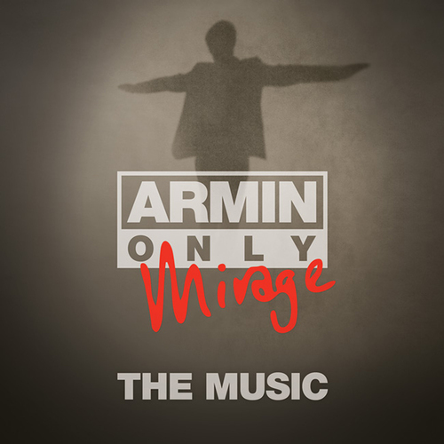 Album Art - Armin Only: Mirage