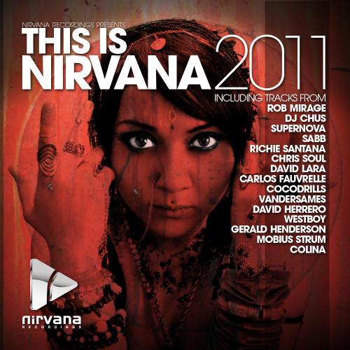 Album Art - This Is Nirvana 2011