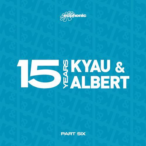 Album Art - 15 Years Part Six