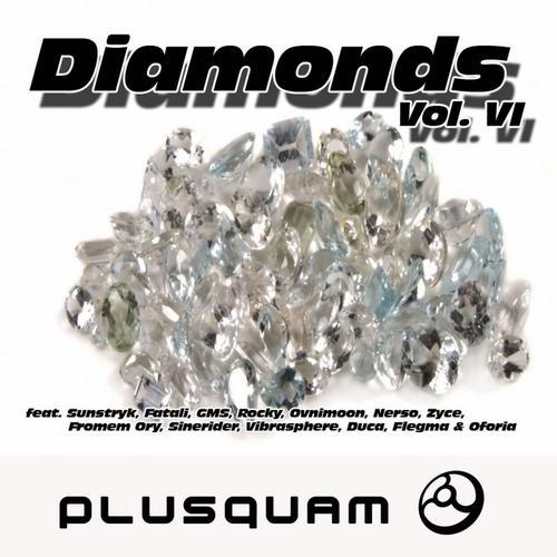 Album Art - Diamonds Vol. 6