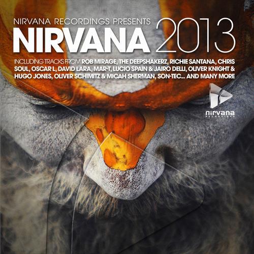 Album Art - This Is Nirvana 2013