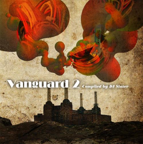 Album Art - Vanguard Volume 2