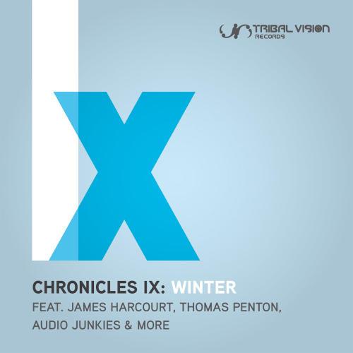 Album Art - Chronicles IX: Winter