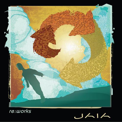 Album Art - Re:Works