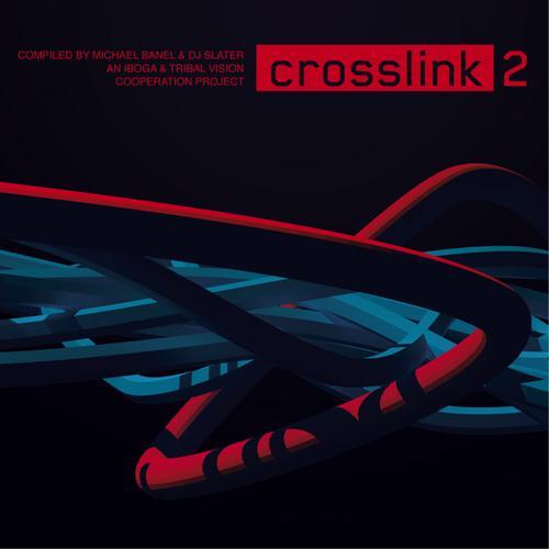 Album Art - Crosslink 2 (Tribal Vision CD - Compiled By DJ Slater)