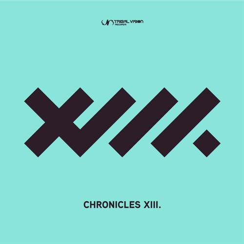 Chronicles XIII. Album Art