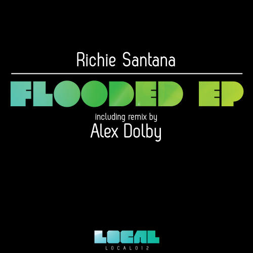 Album Art - Flooded EP