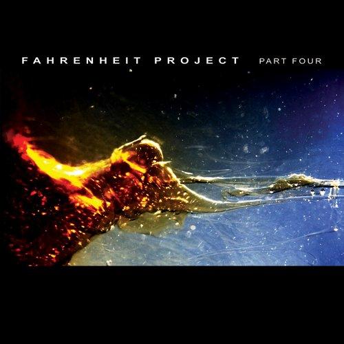 Album Art - Fahrenheit Project Part Four