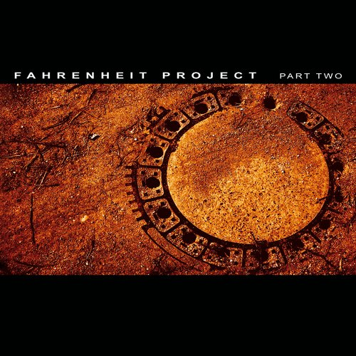 Album Art - Fahrenheit Project Part Two