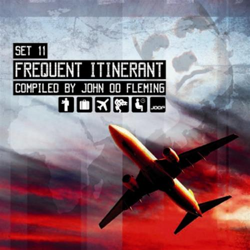 Album Art - Set11: Frequent Itinerant - Compiled By: John 00 Fleming