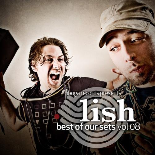 Album Art - Lish - Best of Our Sets, Vol. 08