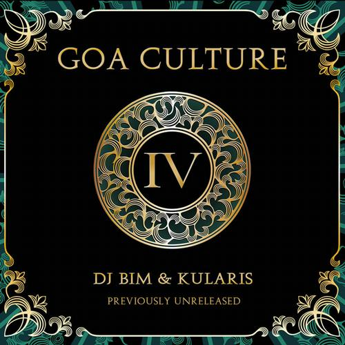 Album Art - Goa Culture 4 (Compiled by Kularis & DJ Bim)