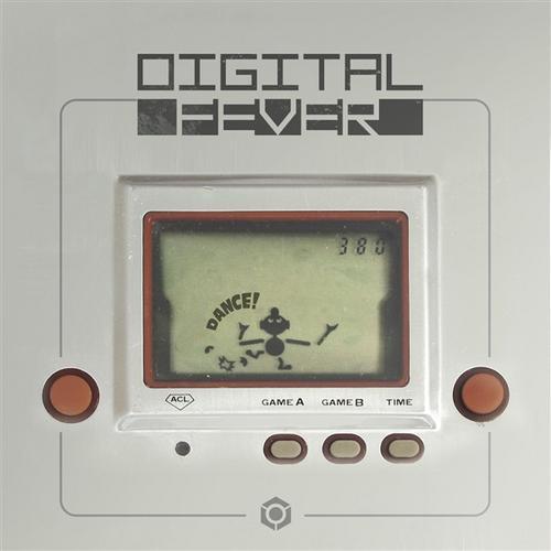 Album Art - Digital Fever