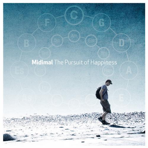 The Pursuit Of Happiness Album Art