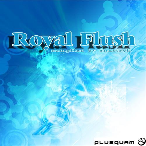 Royal Flush Compiled By Sunstryk Album Art