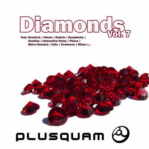 Album Art - Diamonds Vol. 7