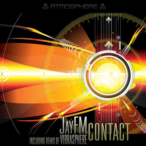 Album Art - Contact EP