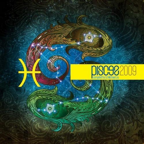 Album Art - Pisces 2009 - compiled by DJ Michael Liu