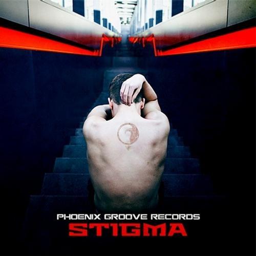 Album Art - Stigma