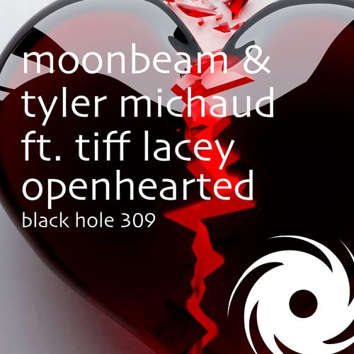 Album Art - Openhearted