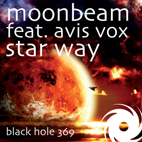 Album Art - Star Way