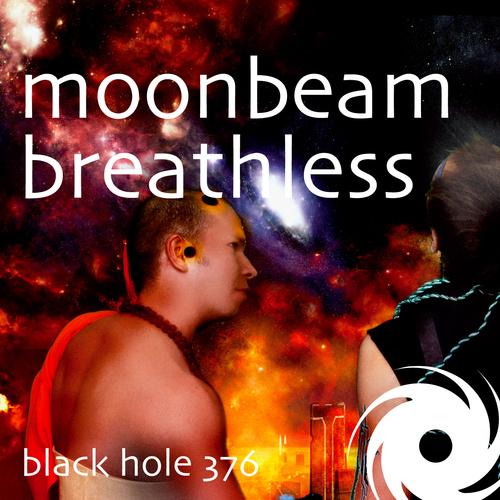 Album Art - Breathless