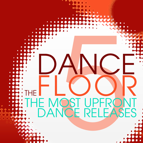 Album Art - The Dance Floor Volume 5