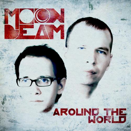 Album Art - Around The World
