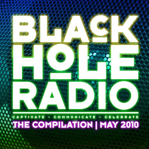 Album Art - Black Hole Radio May 2010