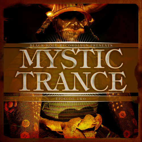 Album Art - Black Hole Recordings Presents Mystic Trance Episode 2