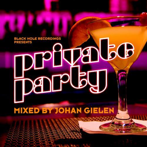 Album Art - Private Party - Vol. 1