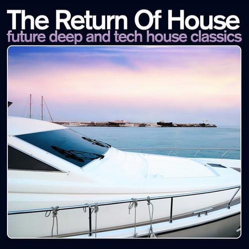 Album Art - The Return of House
