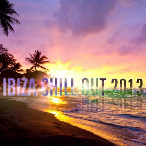 Album Art - Ibiza Chill Out 2013