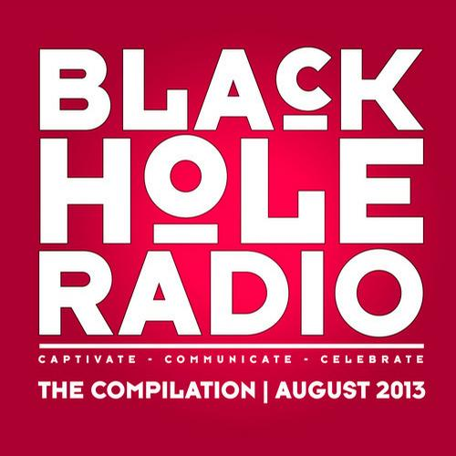 Album Art - Black Hole Radio August 2013