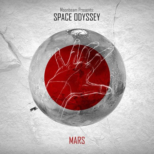 Album Art - Space Odyssey: Mars