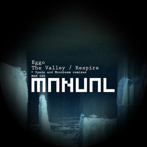Album Art - The Valley / Respire