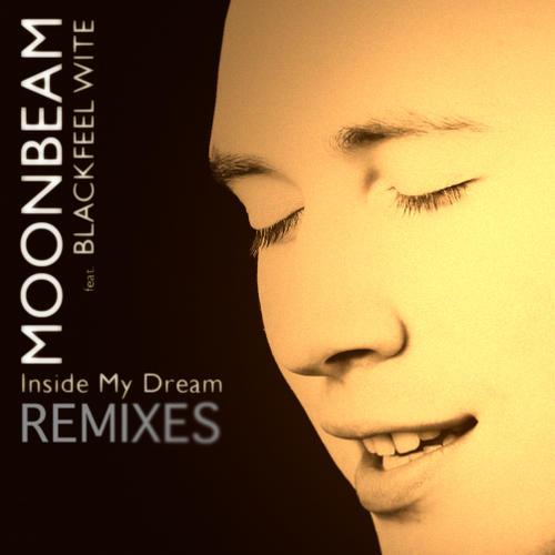 Album Art - Inside My Dream (Remixes)