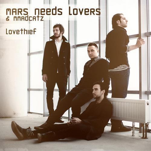 Lovethief Album Art