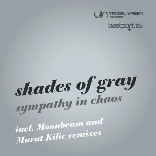 Album Art - Sympathy In Chaos EP