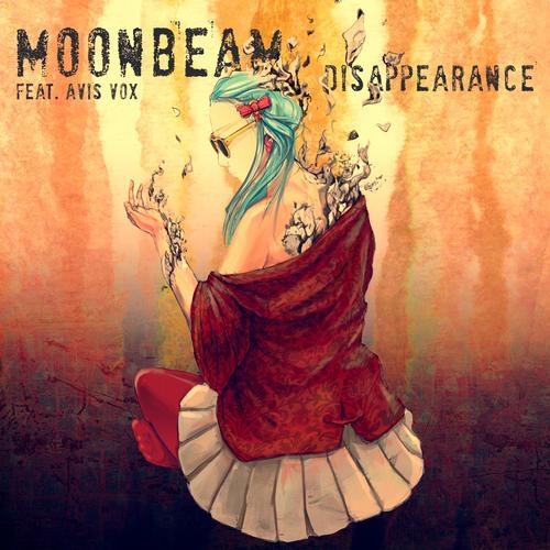 Album Art - Disappearance