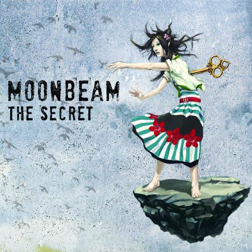 Album Art - The Secret