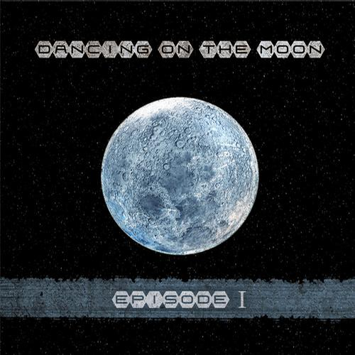 Album Art - Dancing on the Moon Episode I