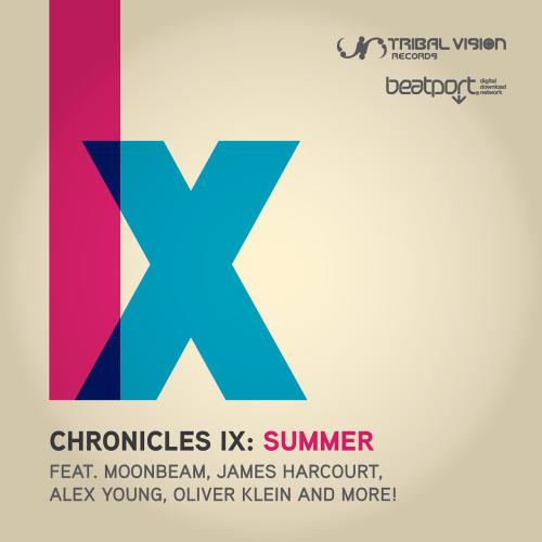 Album Art - Chronicles IX - Summer
