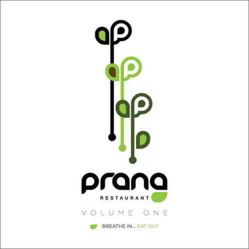Album Art - Prana Volume 1