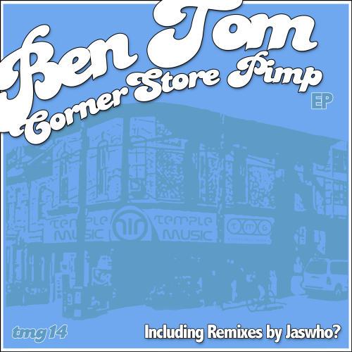 Corner Store Pimp Album
