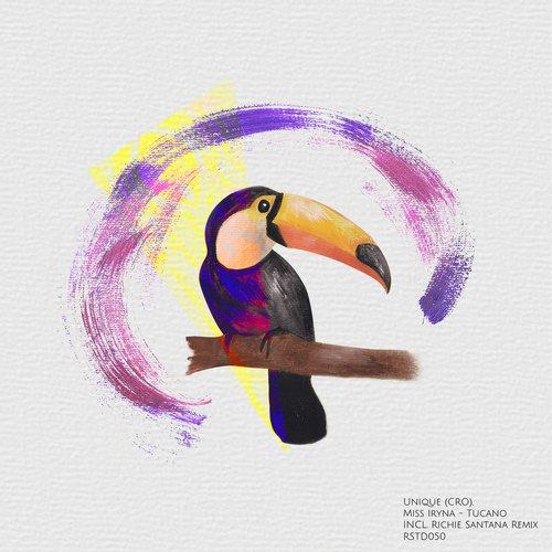 Album Art - Tucano