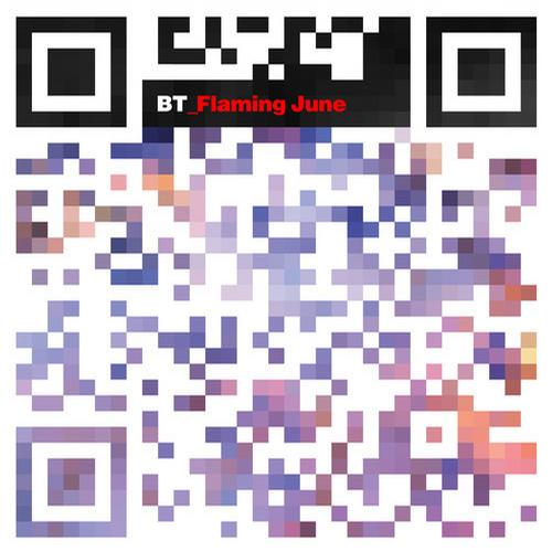 Album Art - Flaming June