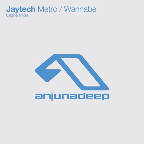 Album Art - Metro / Wannabe